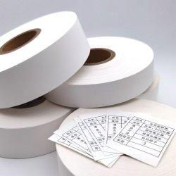 Nastro per la stampa di etichette in nylon Taffeta a trasferimento termico (NT2106)