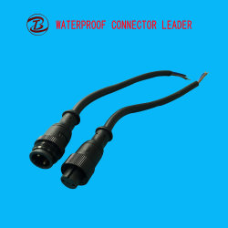 Bande LED IP65 du connecteur de borne/IP66/IP67/IP68/IP69