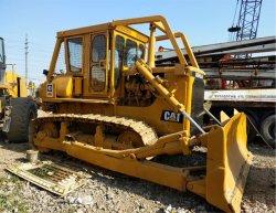 Trattore cingolato Caterpillar Bulldozer originale giapponese Cat DTG in eccellenti condizioni di lavoro a un prezzo ragionevole. Cat D5g, D5H. D5M. D6g sono in vendita.