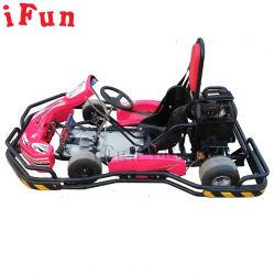Elettrici i più popolari vanno giri 100cc, 200cc, il Buggy Kart di Kart della concorrenza di corsa di automobile della macchina del gioco di Kart della traversa del motore 270cc