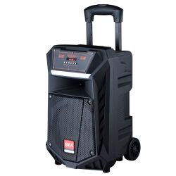 """Ordinateur portable 8"""" à l'intérieur actif haut-parleur avec microphone de karaoké et IR"""