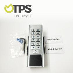Regolatore del lettore della tastiera RFID della cassa del metallo per controllo della serratura di portello