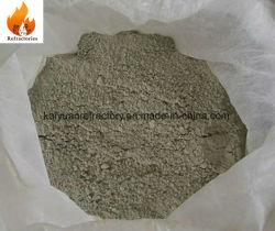 Prodotti colabili refrattari del cemento basso