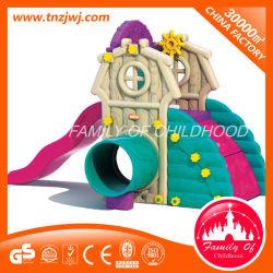 Piccoli giocattoli di plastica svegli dei bambini in giocattoli della trasparenza dei capretti di Guangzhou