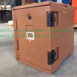 90L se garder au chaud ou du refroidisseur d'aliments contenant de plastique avec isolation zone de livraison