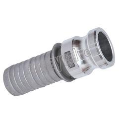 Тяжести литой алюминиевый эксцентриковым затвором тип адаптера E