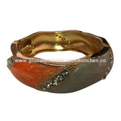 Metalllegierungs-Armbänder Ck-B004