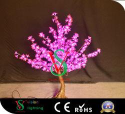 Voyant feux de route de Cherry Tree pour la décoration