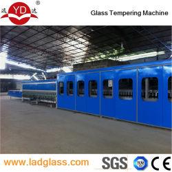 De Aanmakende Machines van het Glas van de Vlotter van het Ce- Certificaat