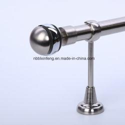 Metallfenster-Vorhang-Pole-Sets