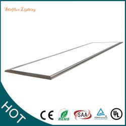 Ultra mince lumière LED pour panneau encastré 60X60 2X4 1200 mm 600*60*120 cm 54W 60W 72W Slim plafond réglable intégré pour le bureau d'éclairage intérieur de la Chine Distributeur