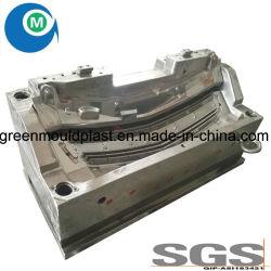 Produtos OEM personalizados de plástico injeção de peças Auto Carro do molde da grelha