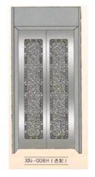 Ascensor -Alquiler de piezas de la puerta de desembarque