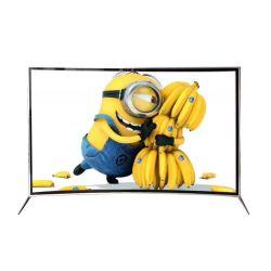 50 55 Zoll Smart HD Digital Curve 3D mit WiFi Option TV LED-TV