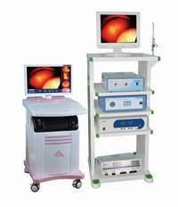 Практические Hysteroscope цифровой диагностики системы (TR3000C)