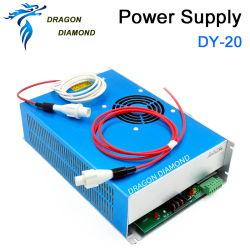 150W Reciレーザーの管のためのDy20二酸化炭素レーザーの電源