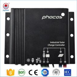 Phocos 5A 10A 20A солнечного контроллера заряда с маркировкой CE Сертификат RoHS солнечного освещения улиц