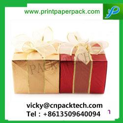 Confezione Da Stampa Personalizzata Confezione Da Imballaggio Resistente Confezione Da Gioielli Trinket Box