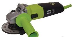 2400W 180mm/230mm Power Tools meuleuse d'angle