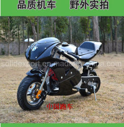 Улицы правовой мотоцикл 49cc мини-грязь велосипедов для продажи дешевой
