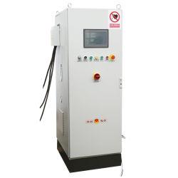 Mecanismo de calentamiento por inducción de alta frecuencia con la industria Chiller para agua de refrigeración
