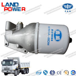 El filtro de aceite de motor FAW FAW piezas del motor con alta calidad 1017010A29dm