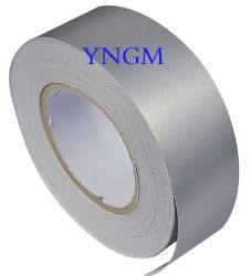 Safety Wear 또는 Jacket/Vest를 위한 높은 Luster Reflective Tape Material