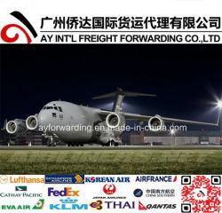 O serviço de correio rápido da China para a Roménia