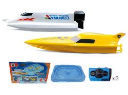 RC de Boot van het Stuk speelgoed van de Boot RC van de Afstandsbediening van de boot (H7409062)