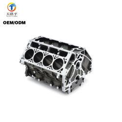 OEM индивидуальные аксессуары для мотоциклов прецизионное литье блока цилиндров