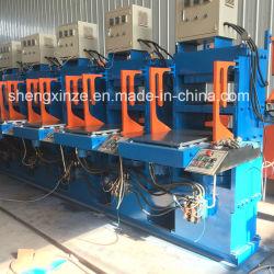 Certification CE de la série Xlb personnalisé la vulcanisation du caoutchouc, de la plaque de presse Vulcanizer Machine