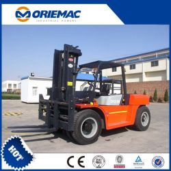 China Yto Cpcd100 10 Ton Carro