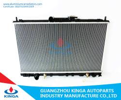 전송에 Zhonghua Car Water Tank Auto Spare Parts Aluminum Radiator