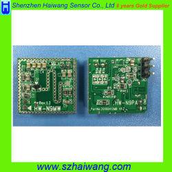 Personnalisée du Module de capteur de mouvement de micro-ondes micro-ondes du capteur de lumière