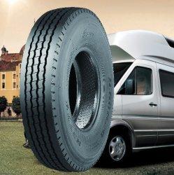最高品質の中国ブランドトラックタイヤ 16 インチ -24.5 インチバスタイヤステアおよびトラクションパターンデザイン。