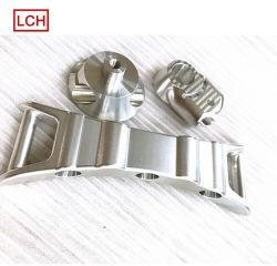 CNC Milling Services Precision Tuning Producten met redelijke prijs en Gratis monsters