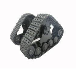 Lwdf-255 Sistema de orugas de goma de ATV1060*255*620 Sistema de la pista de nieve (directo de fábrica)