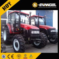 EC. EPA and GOST Approved 70HP TA704E Dirty Tractor for