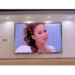 لوحة شاشة LED لـ SMD RGB الخارجية طراز P6