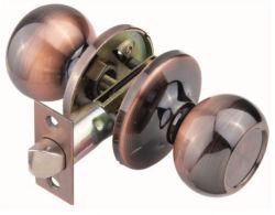 Precios baratos de buena calidad Perilla Cylinderical Lock (5764AC-PS).