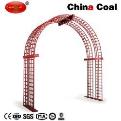 Netto Shell van de Plaat van de Boog van de Verkoop van de Fabriek van het merk Steun
