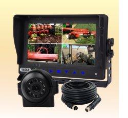 Wasserdichte Monitor Kamera-Systeme Teile für Bell Truck (DF-75905061)