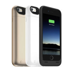 Сок Mophie Pack воздуха в корпусе батареи 6 для iPhone 6s