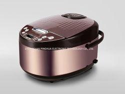 5L ménage cuiseur à riz multifonction intelligent 900W petit électroménager de cuisine Cuiseur à riz parfaite