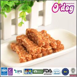 Odogの犬の軽食のための手製の鶏および野菜の骨