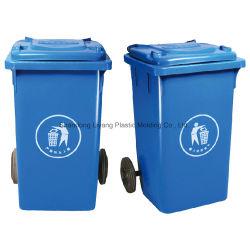 240L de geclassificeerde Vuilnisbak van de Tuin van de Vuilnisbak de Plastic Container van het Huisvuil voor Verkoop