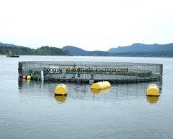 유리섬유 자가 유수 어조 탱크