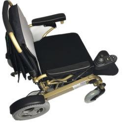 Motor de cadeira de rodas Eléctrica sem escovas Greenpedel, cadeira de rodas Eléctrica de subir escadas