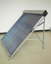 20 tuyau en cuivre du tube de panneaux solaires pour chauffer l'eau