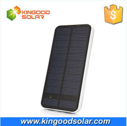 С помощью интеллектуальных нажмите кнопку и большая группа портативных 12000mAh солнечной энергии банка для мобильных телефонов